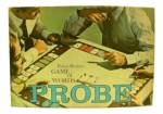 Parker Brothers Probe board game