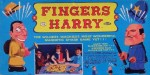 Topper Fingers Harry board game