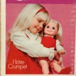 Crumpet by Kenner, I love Crumpet!