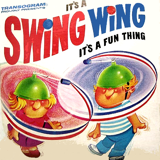 Transogram, Swing Wing